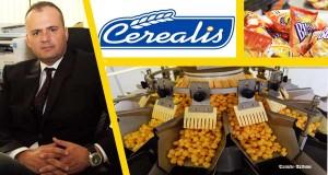 - Cerealis-leaders des chips-en Bourse-souscription à partir du 8 décembre 2014