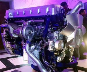 De nouveaux camions Volvo FH et FM offrant de remarquables innovations et une souplesse conjuguée à l'efficacité -02