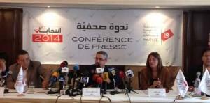 ISIE- Tunisie-Tribune