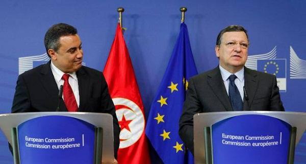 - Laura Baeza-UE-Appui de l'UE à la transition en Tunisie-2014- bilan positif- Tunisie-Tribune