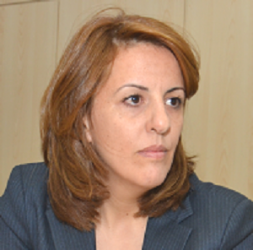Rym Khelifa-Enseignante à la Faculté de Droit et des Sciences Politiques de Tunis