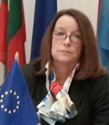 - S.E. Laura Baeza (UE) et Kamel Ben Ouanès mettent en valeur les Identités plurielles dans un Bouillon de Cultures