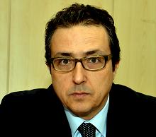 Sami Bostanji-directeur du Laboratoire de recherche DRIMAN et Prof à la Fac de Droit-300