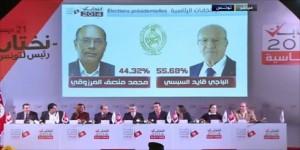 Tunisie-ISIE-Béji Caïd Essebsi élu, officiellement et haut la main-1er Président de la 2ème République