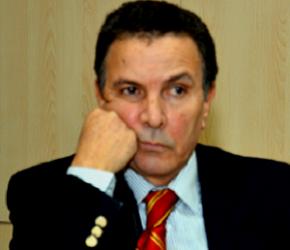 le Doyen Farhat  Horchani-Professeur à la Faculté de Droit et de Sciences Politiques de Tunis-300