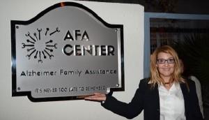 Centre AFA - Inauguration à Tunis du premier centre en Afrique et au Moyen-Orient pour les malades atteints d'Alzheimer 2