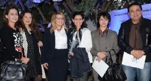 Centre AFA - Inauguration à Tunis du premier centre en Afrique et au Moyen-Orient pour les malades atteints d'Alzheimer 4