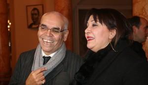 - Dème El Farh-un One Man Show de Lobna Sediri-la concrétisation d'un rêve par NESCAFÉ-c