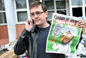 Double peine pour Jeannette Bougrab ex-compagne du directeur de Charlie Hebdo-reniée par la famille de Charb-300