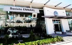 Ennakl Auto - Tunisie-Tribune