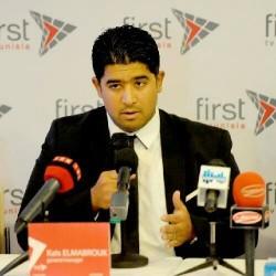 Kais Mabrouk - First TV - Tunisie-Tribune
