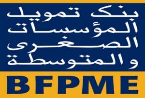 - La BFPME (Banque de Financement des petites et moyennes entreprises) a approuvé 1543 projets en 2014