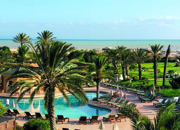 - Le-Nouvel An chinois- se fête-ces jours-ci-à l'hôtel-The Residence-de Tunis-B