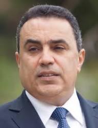 Mehdi Jomaâ - Tunisie-Tribune - La marche de Paris