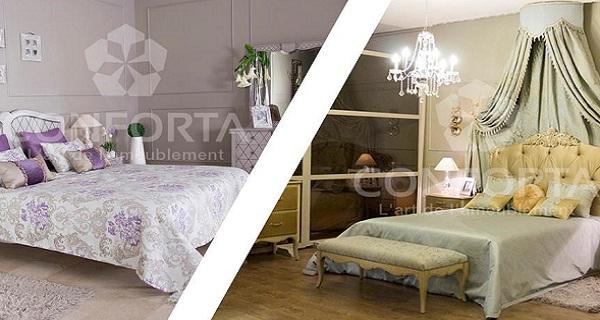 - Salon du meuble de Tunis-Conforta-xpose sa nouvelle collection toute en élégance et raffinement-600-2