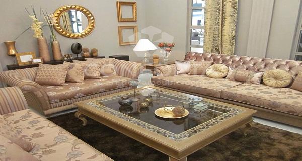 - Salon du meuble de Tunis-Conforta-xpose sa nouvelle collection toute en élégance et raffinement-600-3