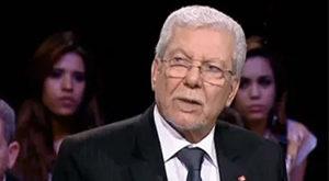 Taieb-Baccouche-Nidaa-Tounes - Tunisie-Tribune