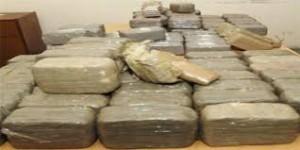 Trafic de drogue-3000 kilos de cannabis ont été Saisis sur un yacht à Yasmine Hammamet-3 Européens arrêtés