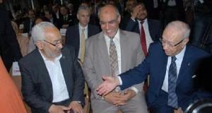 Tunisie-Essid à la Kasbah-Ennahdha accueille favorablement cette désignation et déclare être disposé à coopérer