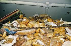 - Tunisie-INC-gaspillage du pain subventionné évalué à 100 milliards par an 6