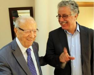 Tunisie-avec Habib Essid à la Kasbah-Hamma Hammami déclare que le pouvoir réel de l'exécutif sera à Carthage