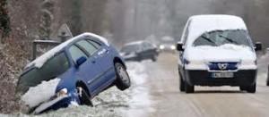 Tunisie-sécurité routière- circulation rétablie sur les routes du Nord-Ouest-électricité en bonne voie de rétablissement 2