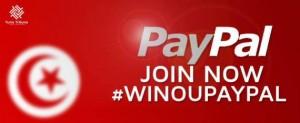 #winoupaypal - PayPal - Tunisie-Tribune