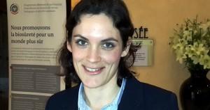 - ANNIRA BUSCH-Biosécurité - Mise en place d'un Programme Tuniso-Allemand-E