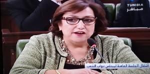 - ARP-Le vote de confiance au gouvernement semble acquis grâce aux députés d'Ennahdha avant ceux de Nidaa Tounès-b
