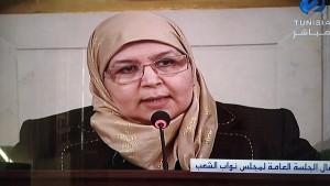 - ARP-Le vote de confiance au gouvernement semble acquis grâce aux députés d'Ennahdha avant ceux de Nidaa Tounès-c