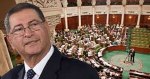 - ARP-Le vote de confiance au gouvernement semble acquis grâce aux députés d'Ennahdha avant ceux de Nidaa Tounès