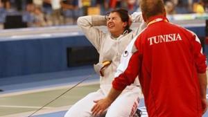 AZZA BESBES refuse de se mesurer à une Israélienne en finale des Mondiaux de Catania-2011-Tunisie-Tribune