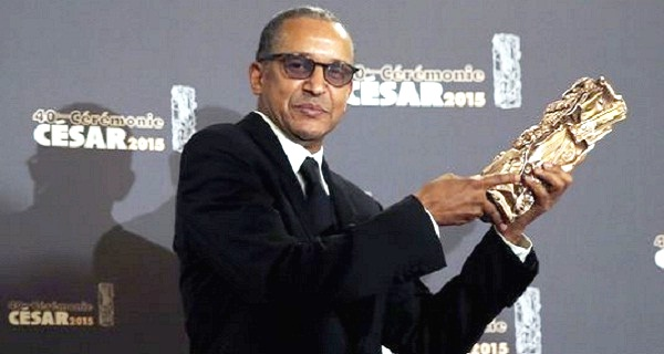 - Abderrahmane Sissako-César 2015-le film-Timbuktu-décroche le gros lot avec 7 Césars dont 2 pour des Tunisiens-2