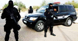 - Attentat terroriste, visant des points vitaux de la ville de Tunis, déjoué