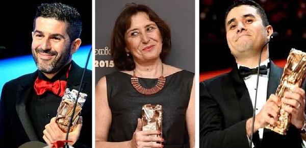 - César 2015-le film-Timbuktu-décroche le gros lot avec 7 Césars dont 3 pour des Tunisiens
