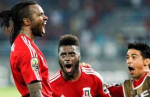 - CAN 2015-Tunisie-Guinée Équatoriale (1-2)-par ce match frustrant-Issa Hayatou récompense la Guinée Équatoriale-c