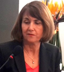 Christine Albanel-Directrice exécutive Orange