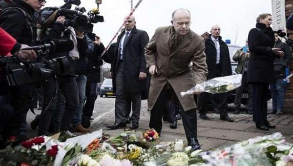 - Deux attentats terroristes à Copenhague-trois morts et cinq blessés-le Danemark sous le choc-c