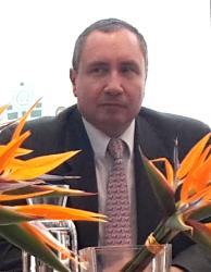 Didier Charvet-Directeur général d'Orange Tunisie-2