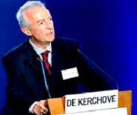 - Gilles De Kerchove-L'UE souhaite intensifier sa coopération avec la Tunisie dans la lutte contre le terrorisme