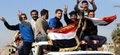 Irak : couvre-feu levé à Bagdad, grande liesse, 32 morts et femmes livrées aux jihadistes comme esclaves sexuelles