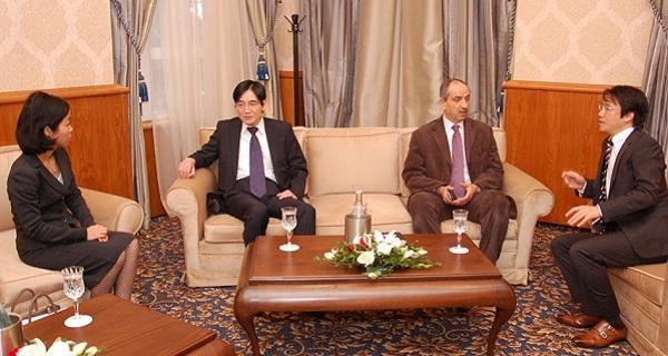 JICA-l'Agence Japonaise de Coopération-fête son 40e anniversaire sous le signe d'une forte dynamique de coopération technique et financière avec la Tunisie-c