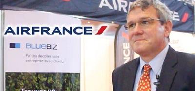 - Nicolas Delaporte-Directeur d'Air France pour la Tunisie - Tunisie-Tribune