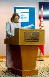 Saloua Essghaier-PDG TUNISAIR - Tunisie-Tribune-600-02