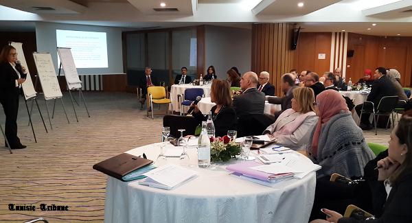 - Tunisair organise une Journée de Formation sur la bonne gouvernance -clé de succès des entreprises publiques-00