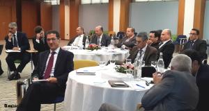 - Tunisair organise une Journée de Formation sur la bonne gouvernance -clé de succès des entreprises publiques-05