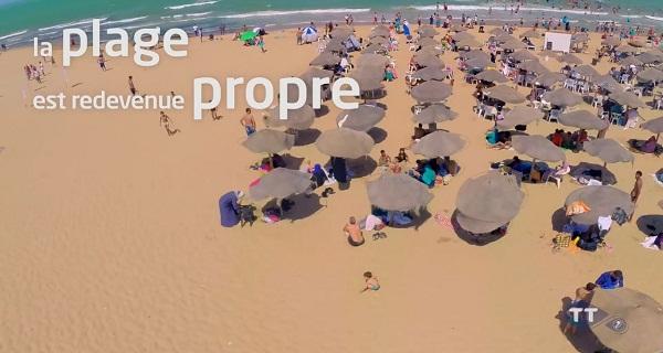 - Tunisie Telecom et l'agence Mindshare-primés par 5 Cristal Mena Or-grâce à la campagne-gardons nos plages propres-2