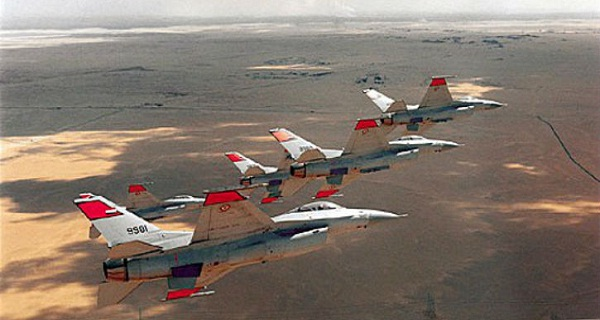 - raids-aériens-Egypte - Tunisie-Tribune