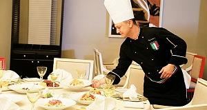 - Ahlen Prestige Au Regency Tunis Hôtel-une semaine gastronomique marocaine auréolée de tonalités andalouses et de musique Gharnatie -4
