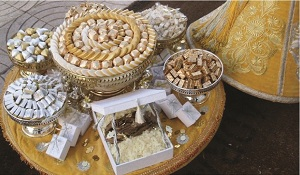 - Ahlen Prestige Au Regency Tunis Hôtel-une semaine gastronomique marocaine auréolée de tonalités andalouses et de musique Gharnatie